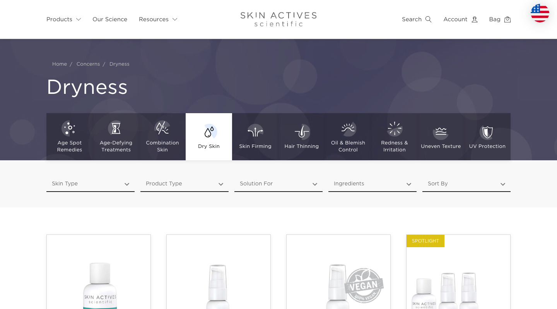 SkinActives.com